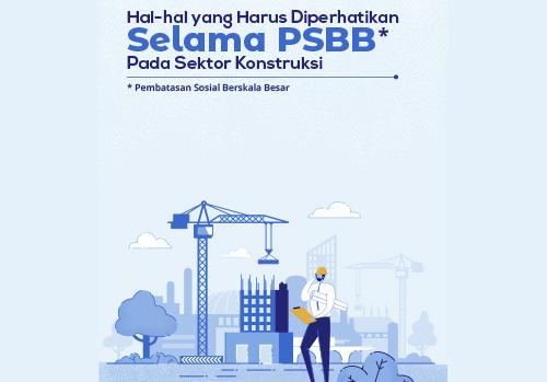 FAQ PSBB Konstruksi Citata