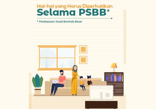 Panduan PSBB DKI Jakarta