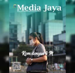 Media Jaya Edisi 10 Tahun 2020