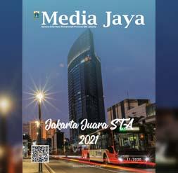 Media Jaya Edisi 11 Tahun 2020