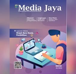 Media Jaya Edisi 5 Tahun 2020