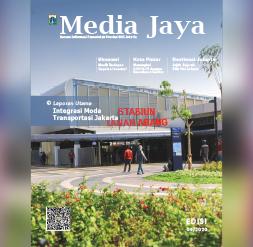 Media Jaya Edisi 6 Tahun 2020