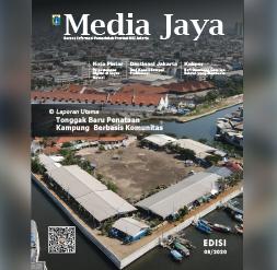 Media Jaya Edisi 8 Tahun 2020