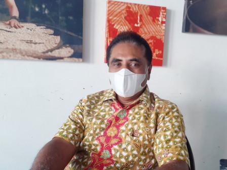 Inflasi DKI Jakarta Oktober 2020 Tetap Rendah dan Terkendali