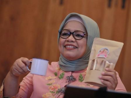 Ibu Ibukota Awards 2021, Inilah 21 Sosok Penggerak Literasi di Jakarta