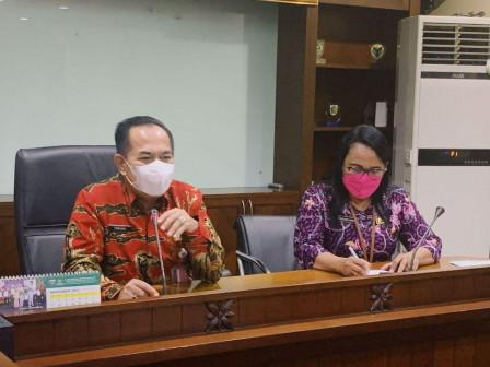 Banzar Online Jakpus akan Gelar di Delapan Kecamatan