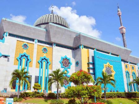 Masjid Raya JIC Tidak Adakan Pemotongan Hewan Kurban