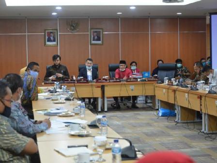 Komisi E DPRD Minta Sistem Zonasi Penerimaan Siswa Prioritas
