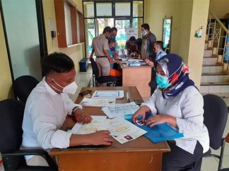 UP PM-PTSP Kepulauan Seribu Terbitkan 13.295 Perijinan dan Non Perijinan Sepanjang Januari-November