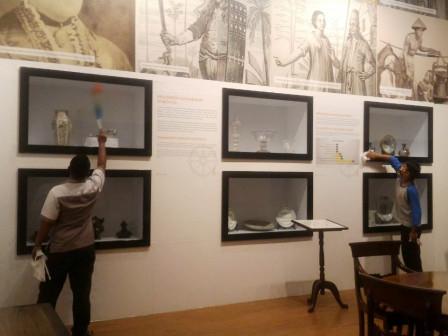 Museum Sejarah Jakarta Tutup Sementara