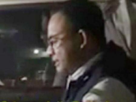 Rico Sinaga: Masukan Gubernur di Rakerda PA GMNI DKI Jadi Penyemangat