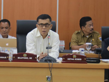 Commission A Discusses Inspectorate's KUA-PPAS