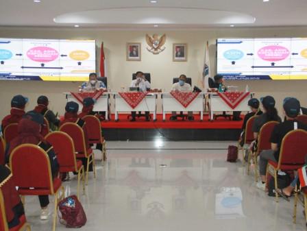 Mahasiswa dari 17 Provinsi di Indonesia Ikuti Kepulauan Seribu Expedition 2021