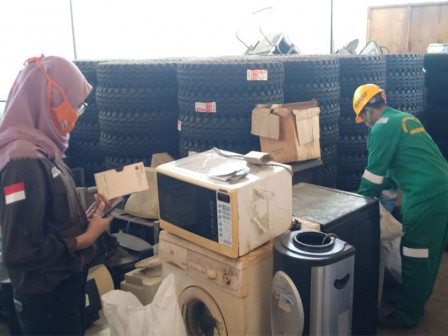 Here's How to Get E-waste Pick-Up Services