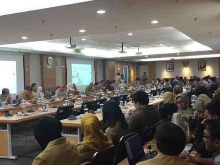 DPRD-TAPD Holds Meeting to Discuss 2019 KUA-PPAS