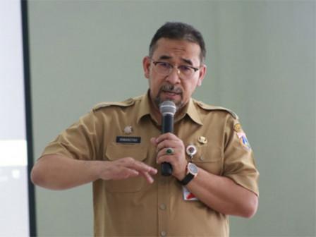 Dinsos DKI Tingkatkan Pengawasan PPKS di Jalan Sudirman-Thamrin