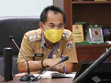 Central Jakarta to Provide Five GORs for Self-isolation Centers
