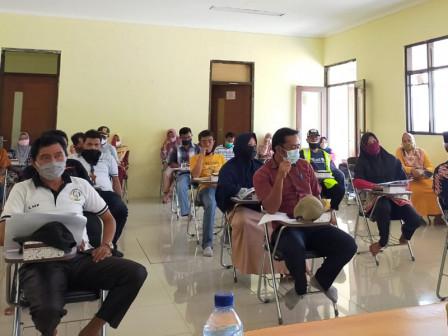 120 Rumah Warga Pulau Kelapa Dua Akan Disambungkan ke IPAL