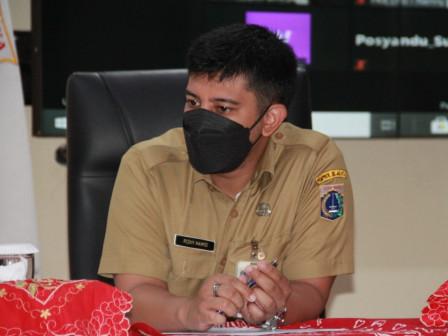 Mewakili DKI Jakarta, TP PKK Kepulauan Seribu Ikut Lomba PKK Bangga Kencana Kesehatan Tingkat Nasion