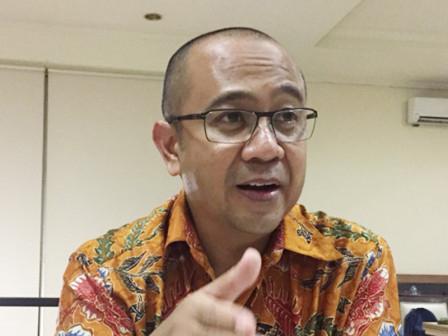 Pasar Jaya Continues to Increase Traders' Existence Amid COVID-19