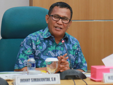 Commission E Secretary Appreciates Launch of Siap Belajar Jakarta Portal