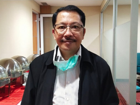 Anggota Komisi B Dukung Pembentukan PT Jaklingko Indonesia