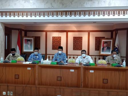 Pengumpulan ZIS di Jakut