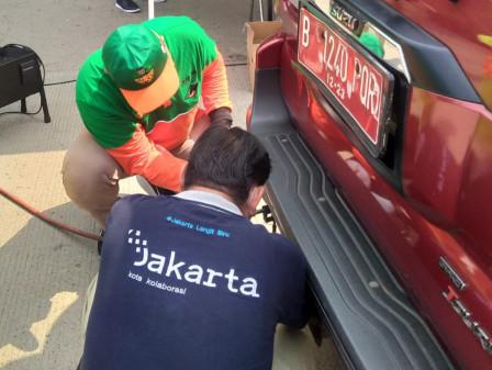 Kadis LH DKI : Saatnya Kendaraan di Jakarta Wajib Uji Emisi
