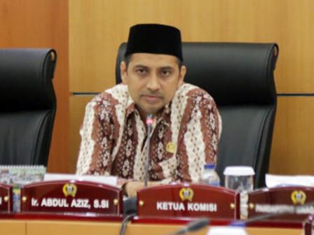 Commission B Increases Budget for Kota Tua UPK