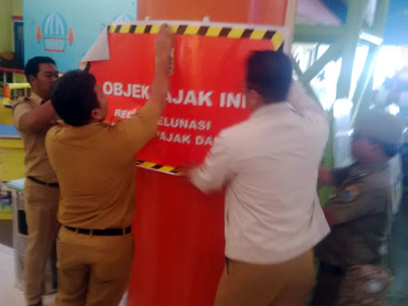 40 Tax Defaulters Recorded in South Jakarta