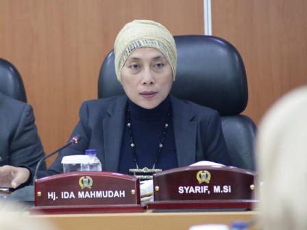 Slum RW Arrangement Budget Proposal Gets Approval From Commission D