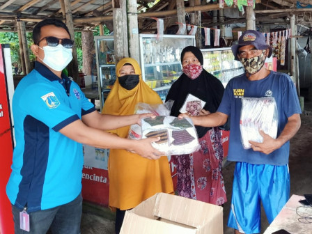 South Thousand Islands Health Center Distributes Free Masks to Residents and Tourists