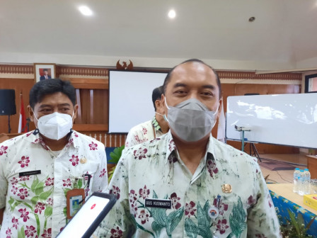 Prevent Flood, West Jakarta Continues to Take Anticipatory Actions