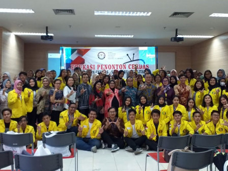 UI Vocational Students Educated on Smart Audience, Quality Broadcasting