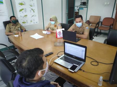 Musrenbang di Kepulauan Seribu Akan Digelar Secara Online