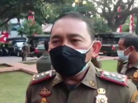 Arifin: Waspadai Penipuan Lowongan Kerja Satpol PP DKI