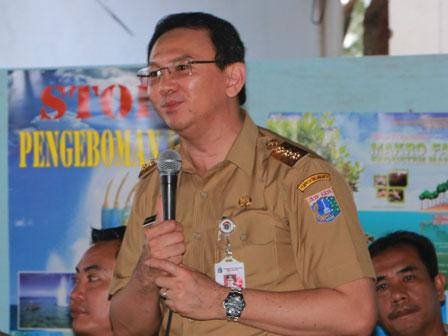 Jakarta PNS Will Undergo Drug Test Through Hair