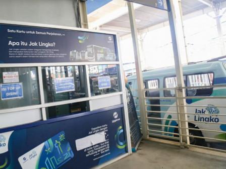 PSBB Transition, PT. Transjakarta Operates 117 JakLingko Routes
