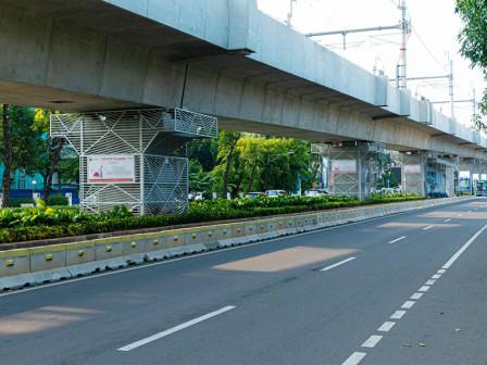 MRT Jakarta Terus Kembangkan Pendapatan Nontiket