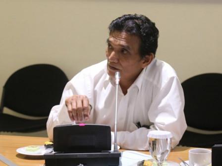 Marullah Matali di Mata Ketua Aliansi Masyarakat Jakarta