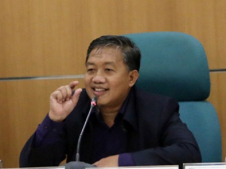 Wakil Ketua DPRD Kembali Ingatkan Warga untuk Beribadah di Rumah