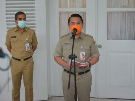 Tanggapi Laporan LBH Jakarta, Pemprov DKI Telah Menerapkan Berbagai Kebijakan Pengendalian Kualitas