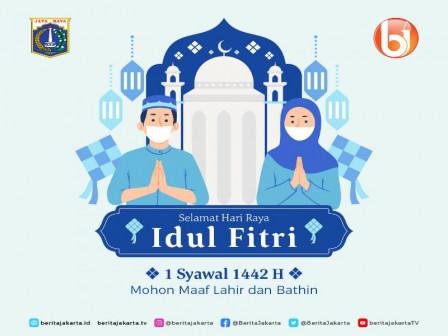 Government Declares Eid al-Fitr Falls on Thursday