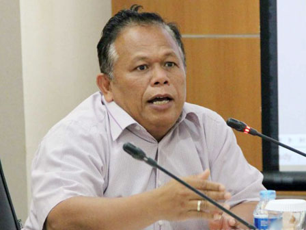 Council Supports Intensiveness of Disability-Friendly Facilities in Jakarta