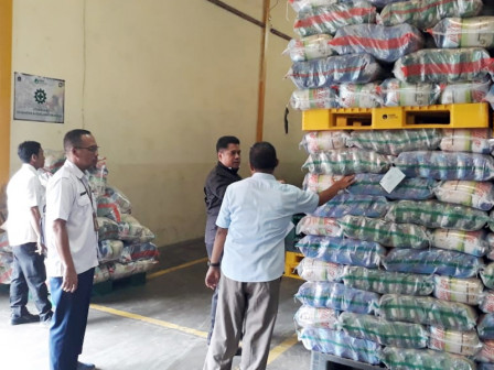 KPKP Agency Monitors and Evaluates Subsidized Food Providers