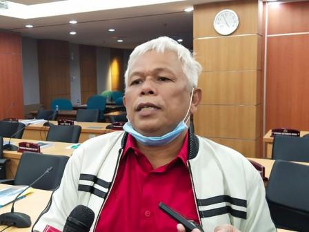 Komisi B Ingin PT Jakpro Lakukan Inventarisasi Aset