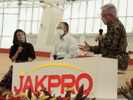PT. Jakpro Obtains Anti-Bribery Management System Certificate