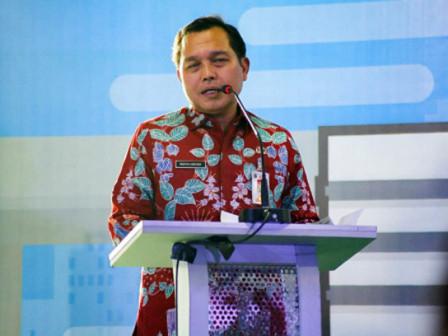 Wujudkan Kebiasaan Membaca, Dispusip DKI Jakarta Hadirkan Kembali Gerakan Baca Jakarta