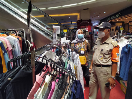 66 Jakprenenurs Enliven Ramadan Bazaars at Cibubur Junction Mall