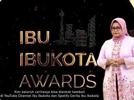 Momen Apresiasi Ibu Ibukota Awards 2020 - Persembahan Bagi Para Sosok #AksiHidupBaik